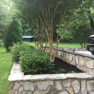 pavers in Milford va and bowling green va