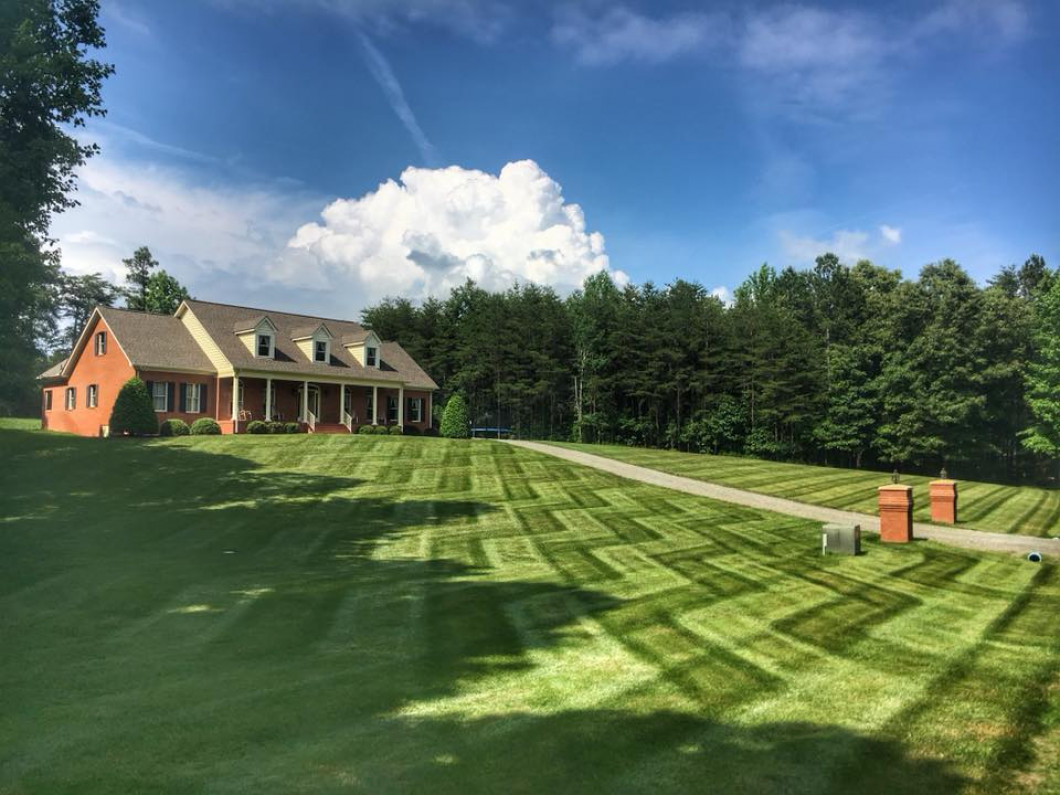 lawn care services in milford va and bowling green va